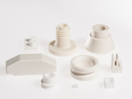 AdTech Ceramics - Injection Molded Ceramics